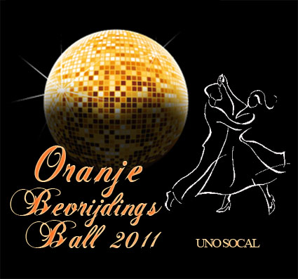 Oranje Bevrijdings Bal – May 15