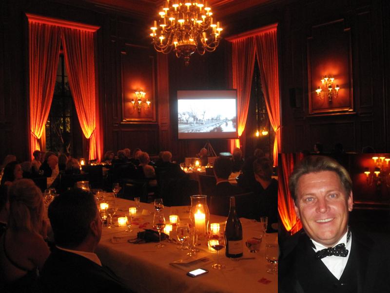 NAF Annual Award Gala in November