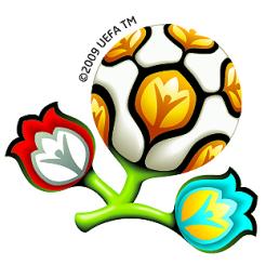 Watch UEFA CUP 2012 with Dutch Orange Fans