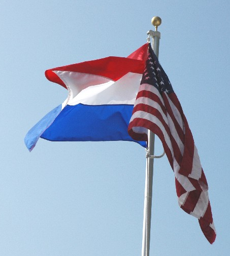 About Dutch American Heritage Day