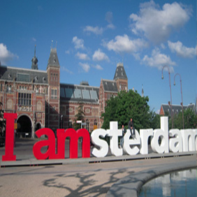 Amsterdam – 10 Things You Need To Know