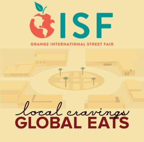 Orange Street Fair – Sept 1 – 3, 2017